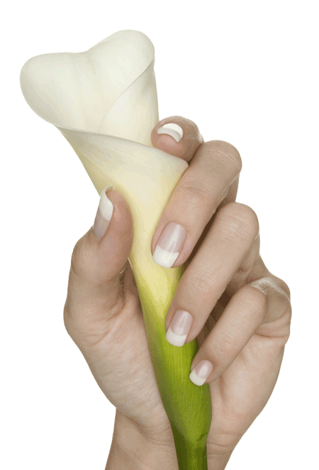 Calla Blume Naildesign